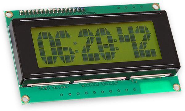 JOY-IT LCD-Modul 20x4 - Produktbild 2