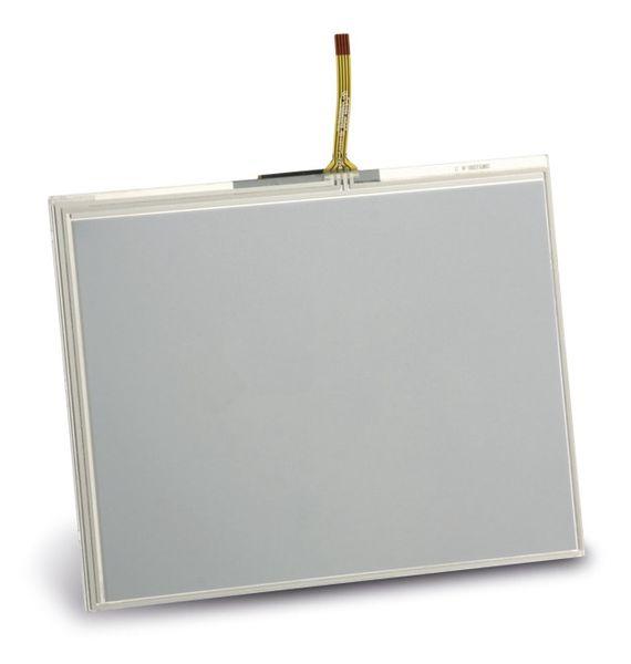"LCD-SET LS-8T, 8"", 1024x768, Touch, HDMI/DVI/VGA/CVBS, 12V-, B-Ware - Produktbild 4"