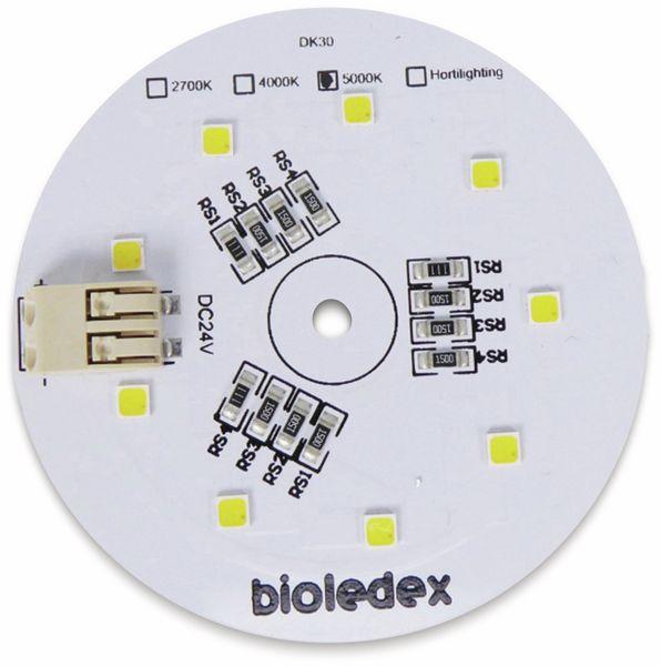 Bioledex LED Modul für Pflanzenbeleuchtung, Ø60 mm, 24 V-, 9 W, 3500 K, EEK:A+ - Produktbild 2