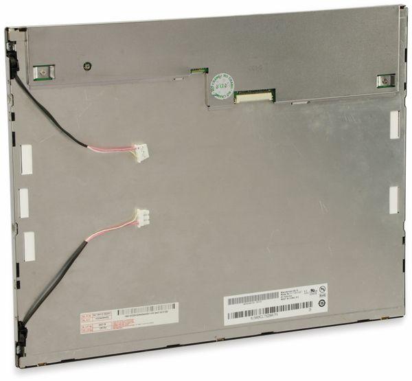 "LC-Display, AU Optronics, M150XN07, 15,0"", 4:3, LVDS, B-Ware - Produktbild 3"