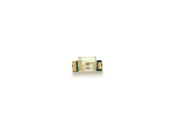 SMD-LED, LITEON, LTST-C150KRKT, 1206, rot, 80 mcd