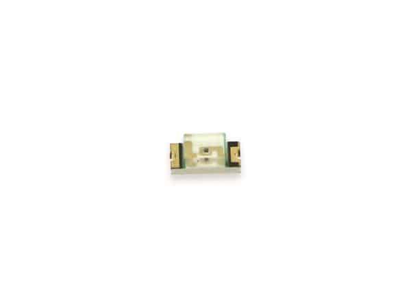 SMD-LED, LITEON, LTST-C150KFKT, 1206, orange, 60 mcd