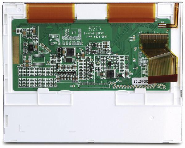 "LC-Display INNOLUX AT056TN53, 5,6"", 640x480 - Produktbild 3"
