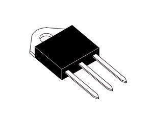 Transistor BDW83, SOT93, 150 W