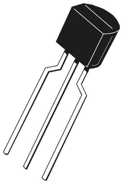 HF-Transistor SF826D
