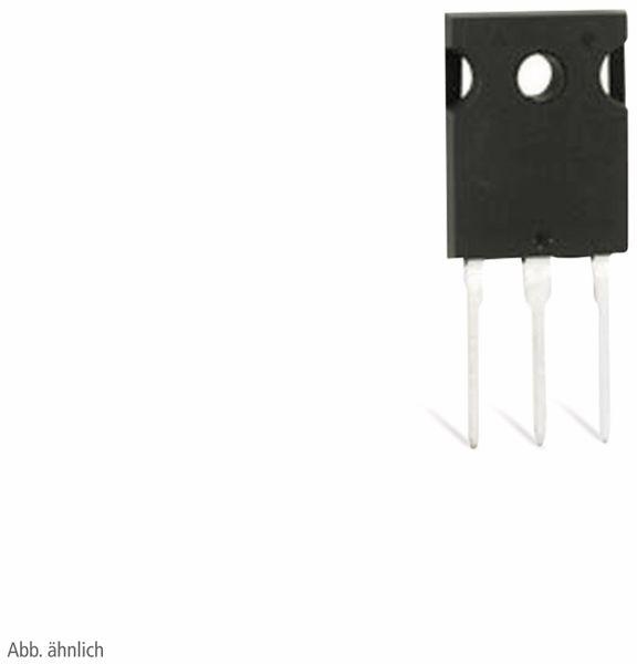 Transistor BDV64B, PNP-Darl., 100 V, 10 A, 125 W, TO247