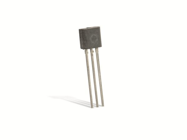 DDR Universal-Transistor RFT SC236C