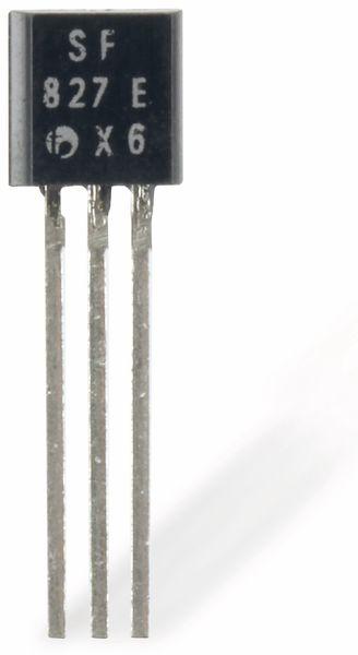 DDR HF-Transistor RFT SF827D