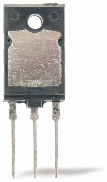Hochspannungs-Leistungstransistor S2055A - Produktbild 2