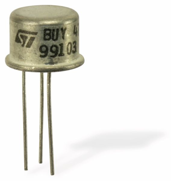 Transistor BUY47 - Produktbild 1