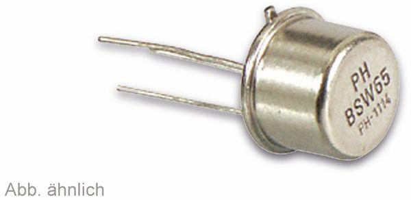 NPN Schalttransistor BSW67