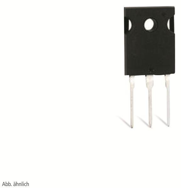 Transistor TIP3055, NPN 60V, 15A, 90W, B:20-70, TO247
