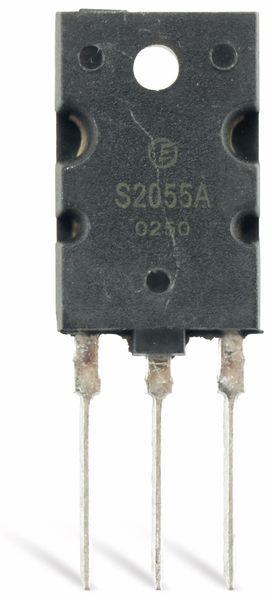 Hochspannungs-Leistungstransistor 2SD1432