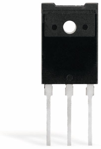Hochspannungs-Leistungstransistor mit Damper-Diode BU2508DF