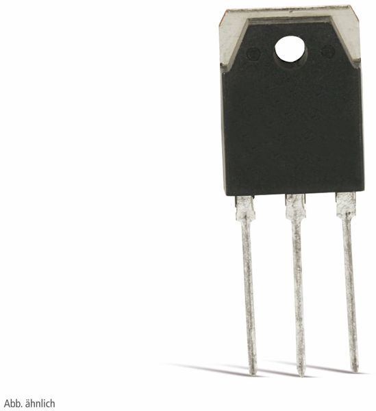 Hochspannungs-Leistungstransistor BU2527AW