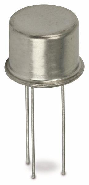 NPN-Transistor 2N3019S (JAN2N3019S)