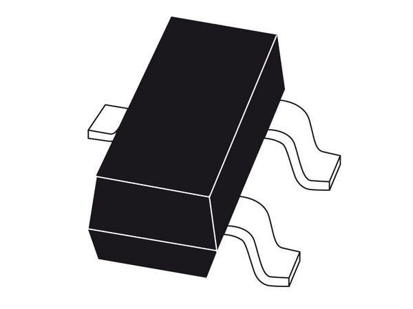 SMD-Transistoren