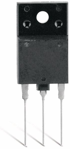 Hochspannungs-Leistungstransistor BU2520DX