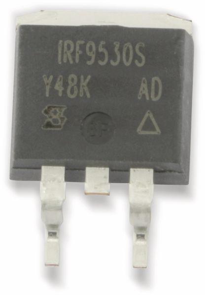 SMD Power MOSFET IRF9530S - Produktbild 1