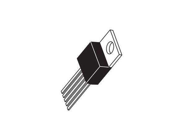 HEXFET Power MOSFET IRC540