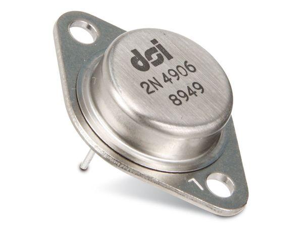 Transistor 2N4906