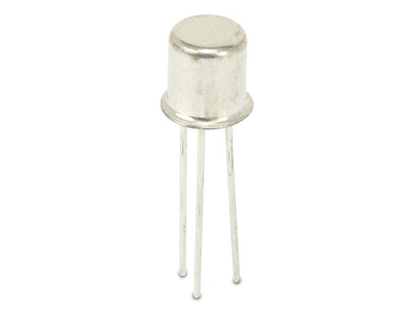 NPN-Transistor BCY59A (BCY59/VII)