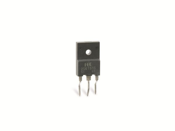 Highspeed Power-MOSFET 2SK1916