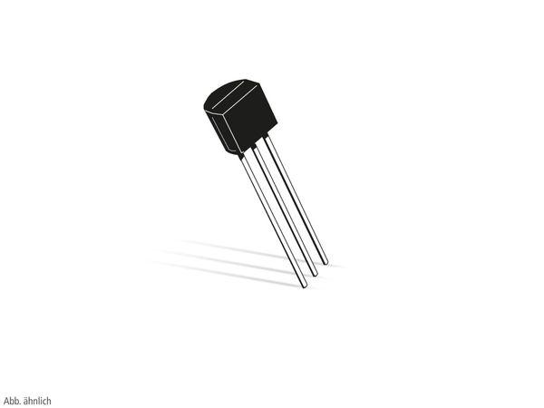 Transistor BC557B