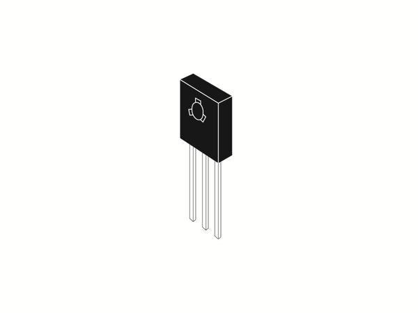 Transistor BD442