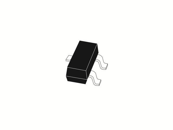 Leistungs-MOSFET TSM3404CX