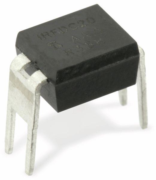 Leistungs-MOSFET IRFD9210PBF