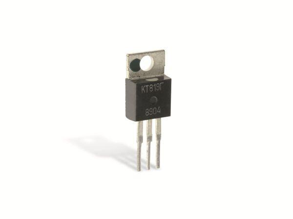 Transistor KT819G