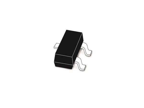 SMD Kleinsignal-Transistor INFINEON BSS123N OptiMOS