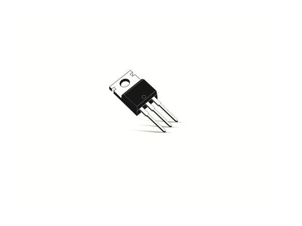 Leistungs-MOSFET INTERNATIONAL RECTIFIER IRFI530NPBF