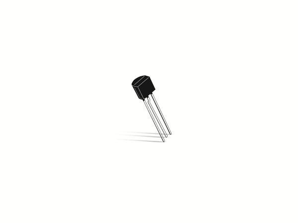 Kleinleistungs-Transistor BC327-16
