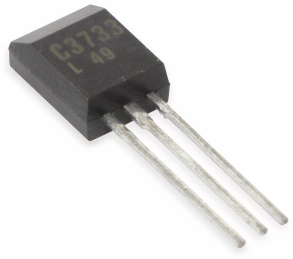 Transistor 2SC3733 - Produktbild 1