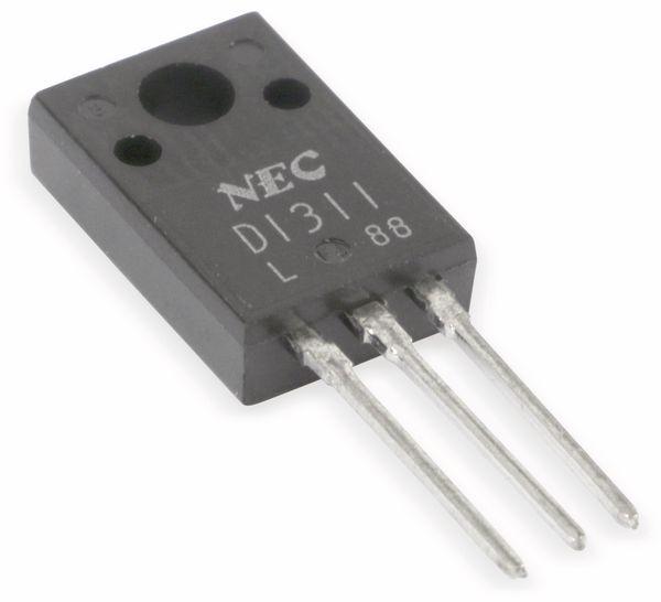 Leistungstransistor NEC 2SD1311 - Produktbild 1