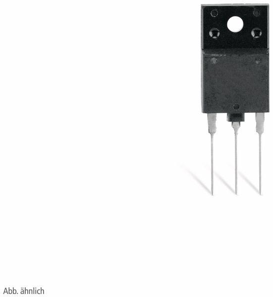 Hochspannungs-Leistungstransistor mit Damper-Diode BUH515D