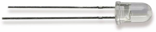 Fototransistor PT333-3C; Tageslicht und Infrarot; 5 mm rund; EVERLIGHT