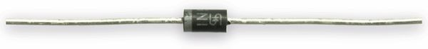 Diode SB360, 3 A, 60 V