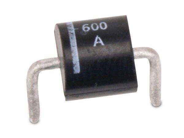 Diode P600A