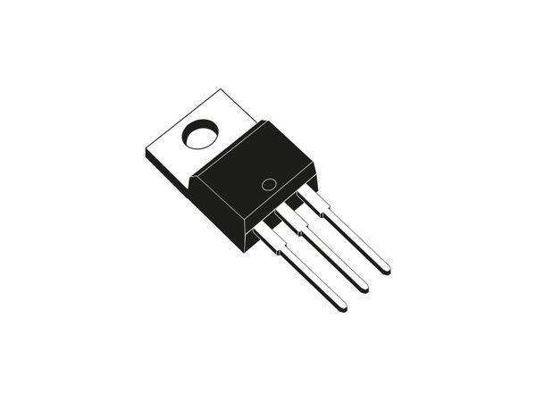 Dual Schottky Diode SB1640R - Produktbild 1