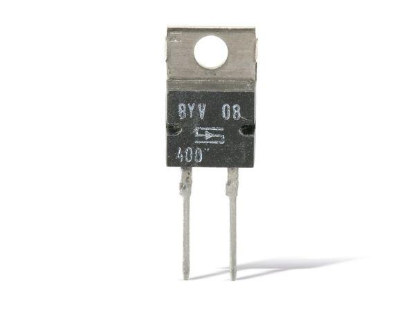 Diode BYV08-400