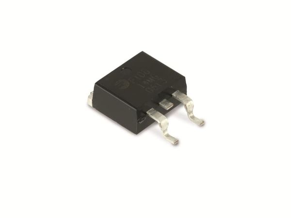 SMD Dual Schottky-Diode MBRS2045CT