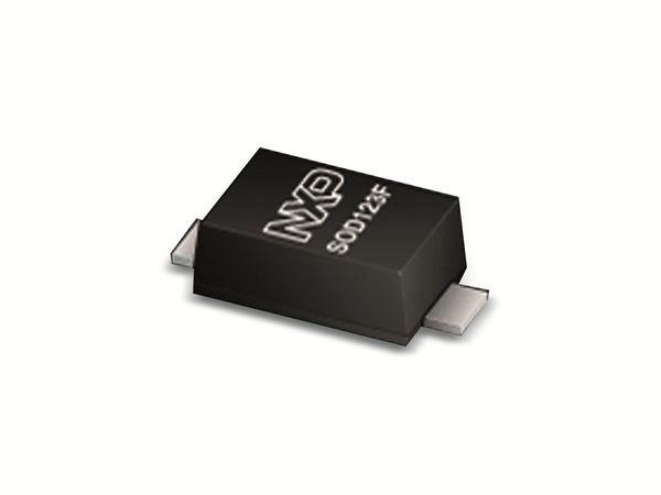SMD Zenerdiode NXP BZT52H-B10