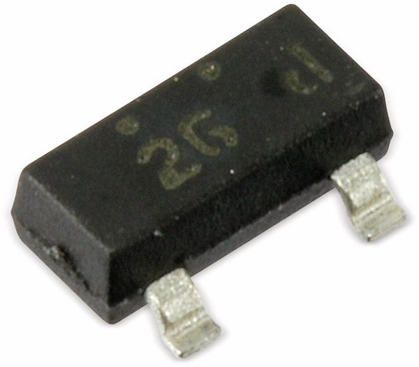 SMD Dual-Diode MMBD1203 - Produktbild 1