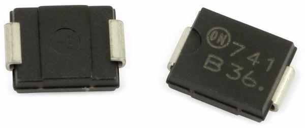 SMD Schottky Leistungsdiode MBRS360T3G