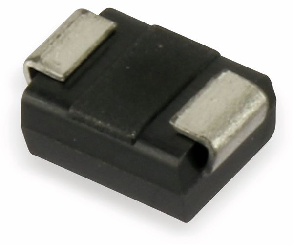 SMD TVS Suppressordiode P6SMBJ30A - Produktbild 1