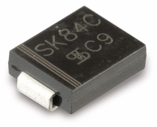 SMD-Diode GF1B, 1 A/100 V