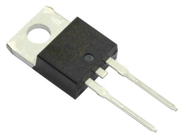 MBR 1045, Schottkydiode, 45 V, 10 A, TO220